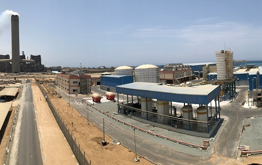 Sustainable development: Fisia Italimpianti's Shoaiba Project in Saudi Arabia gets best desalination...