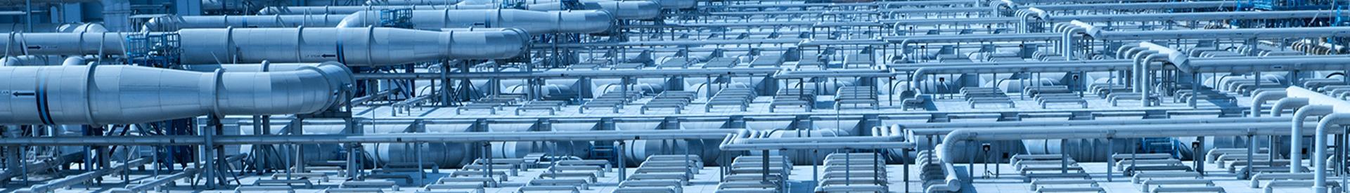 Water Desalination - Fisia Italimpianti